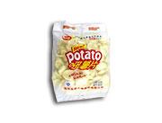 爱之味食品呀!薯片