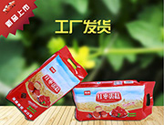 开口福红枣蛋糕袋装食品