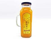恒爱手杯芒果汁1l