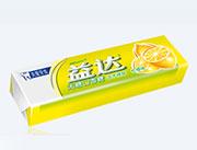 益�_�o糖口香糖��檬味