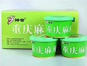 神宫重庆酸辣粉-绿箱装