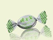三福酸溜溜特浓果味糖(绿色)