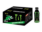 神爪能量型维生素运动饮料380ml×24瓶