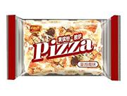 巧纳滋果缤纷蔓越莓味披萨
