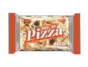 巧纳滋果缤纷圣女果味披萨