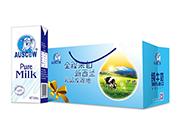 澳牛进口纯牛奶
