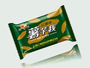 三福薯芋我�t薯味糖(�G色)