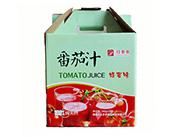 红多多袋装蜂蜜番茄汁礼盒
