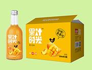 330ml芒果黄桃汁