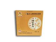 枸叶青枸杞果汁1.5L×6瓶箱装