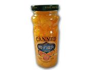 晶海橘子罐头266g