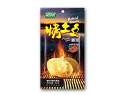 德果烤土豆薯条脆香烤肉味45克