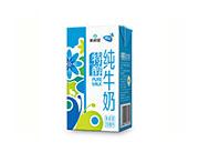 新希望特醇纯牛奶250ml