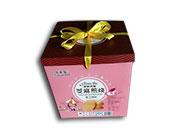 东明年年宏芝麻煎烧彩带礼盒