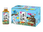 优贝源茶π柠檬红茶500ml×15瓶