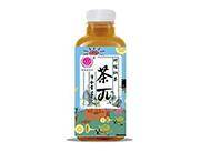 优贝源茶π柠檬红茶500ml