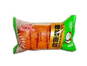 东明年年宏椰蓉面包