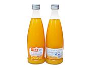 一号蓝青春范沙棘果汁饮料300ml瓶装