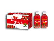 红果之恋山楂汁饮料330ml