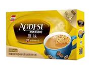 澳德斯原味2合1咖啡