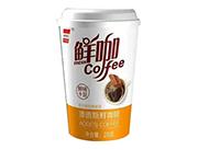 澳德斯鲜咖啡28g(黄盒)