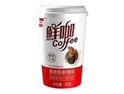 澳德斯鲜咖啡28g(红盒)