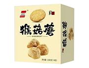 澳德斯猴菇蘑酥性饼干336g