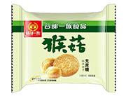 谷部一族猴菇无蔗糖酥性饼干