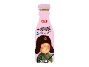 启致小米班长冲泡・柠檬红茶500ml