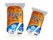 天然酵母-北海道牛奶面包