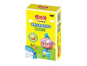 铠乐动漫猪猪侠香蕉水果造型曲奇饼干100g