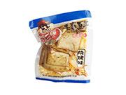 刘二嘎烧烤味手磨豆干