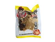 刘二嘎五香味香菇豆干