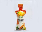 百乐滋酸奶饮品芒果味
