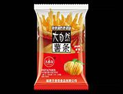 天香奇大自然薯条番茄味+果酱