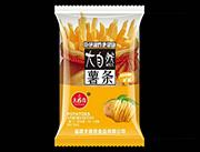天香奇大自然薯条椒盐排骨味+果酱