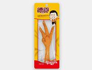 德食椒凤爪40g