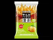 天香奇大自然薯条原味+果酱