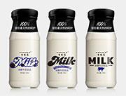 卡米乐冰糖牛奶饮品300ml