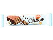 浩客人家曼滋巧克力威化饼干