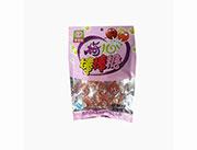青豪园梅心棒棒糖(草莓味)