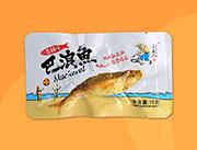 追鱼人香辣味巴浪鱼15g(鱼仔)