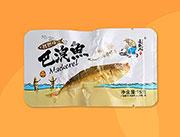 追鱼人孜然味巴浪鱼15g(鱼仔)