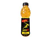 嘉茗急速先锋强化型维生素果味饮料600ml