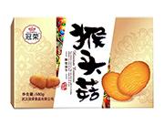 冠荣猴头菇饼干580g