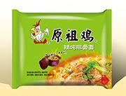 原祖鸡零售1.5元精炖排骨面