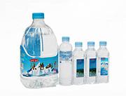 渠首山泉瓶装水饮品