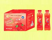 畅田山楂复合果汁饮料