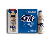优胃多乳酸菌1L×8瓶