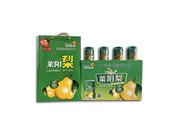 芒果树莱阳梨果汁饮料